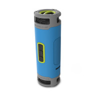 Scosche BTBPSBLI BoomBottle+ Rugged Waterproof Wireless Speaker
