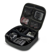 Scosche GPTRVL StowAway GoPro Action Camera Accessory Travel Case