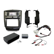 Aerpro FP8277K Single And Double Din Install Kit To Suit Lexus IS250
