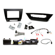 Aerpro FP8302K Install Kit with Double Din Facia for BMW X1