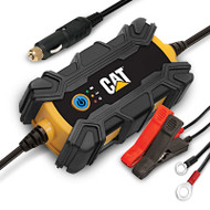 Caterpillar CBC4WAU 4 Amp Waterproof Battery Charger / Maintainer