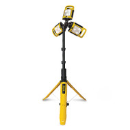 Stanley TPL45SAU Ultimate Tripod Portable LED Worklight