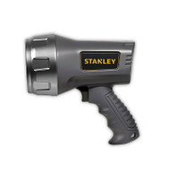 Stanley SL3HSAU 3W Led + 6 Rechargeable Spotlight with Halo Power Saving Mode