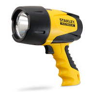 Stanley FL5W10AU Rechargeable Waterproof LED Spotlight