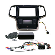Aerpro FP8325K Install Kit to Suit Jeep Grand Cherokee 2014