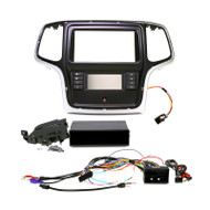 Aerpro FP8326K Install Kit to Suit Jeep Grand Cherokee 2014 WK