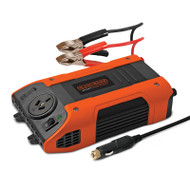 Black + Decker BDPC400AU 500W Power Inverter