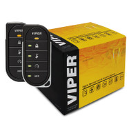 Viper 5810V Responder 2-Way LED Digital Remote Start and Security