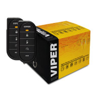 Viper 5610V Responder 1-Way Digital Remote Start and Security