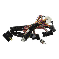 Viper THCHC3 Plug & Play T-Harness (Chrysler/Dodge) For 5X10V Remo