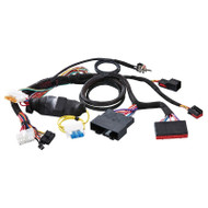 Viper THFC1 XpressKit T-Harness for Directed Remote Start Systems (Ford)