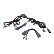 Viper THGM610 Plug & Play T Harness (GM) For DBALL2 RSR Application