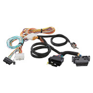 Viper THTLC12 XpressKit T-Harness for Directed Remote Start Systems (Toyota/Lexus)