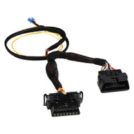Viper TLTH1 Interface Harness to Connect the DBALL Module (Toyota/Lexus)