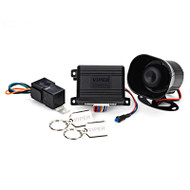 Viper 3901TR CANBUS OEM Upgrade Security System (European Cars)