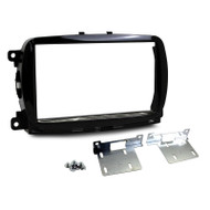Aerpro FP8345 Double Din Facia Kit to Suit Fiat Fiat 500 2014