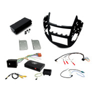 Aerpro FP9108K Single/Double DIN Install Kit to Suit Holden Trax TJ