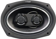 Vibe Slick 6x9 3 Way Coaxial Speakers