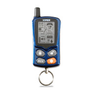 Viper 479V Responder 4 Button LCD Remote