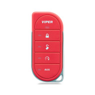 Viper 87856VR 2-Way LED Red Candy Case