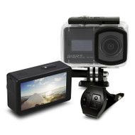 Gator GC300 4K Ultra HD WiFi Action Camera