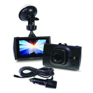 Gator GHDVR296 1080P HD Dash Cam - 8gb