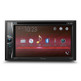 "Pioneer AVH-G215BT 6.2"" 2-DIN Multimedia Receiver w/ BT, USB & Smartphone Compatible"