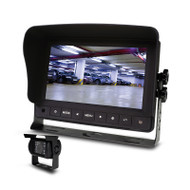 "Gator GT700HD GT Series 7"" AHD Monitor and AHD Camera Kit"