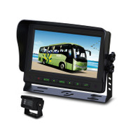 """Gator GT700SD GT Series Heavy Duty 7"""" Monitor and Camera Kit"""