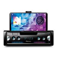 Pioneer SPH-C10BT Flagship Smartphone Multimedia Tuner with Pioneer Smart Sync Connectivity