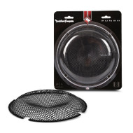 "Rockford Fosgate P1G-8 8"" Stamped Mesh Grille Insert"