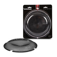"Rockford Fosgate P2P3G-10 10"" Stamped Mesh Grille Insert"