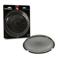 "Rockford Fosgate P3SG-8 8"" Shallow Stamped Mesh Grille Insert"