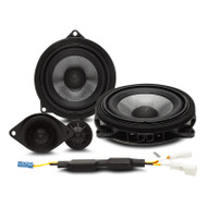 Rockford Fosgate T3-BMW1 Power BMW® 2-Way 100 Watts Component System Style-1