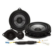 Rockford Fosgate T3-BMW2 Power BMW® 100 Watts 2-Way Component System Style-2