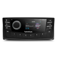 "Rockford Fosgate PMX-5CAN Punch Marine AM/FM/WB Digital Media Receiver 2.7"" Display w/ CAN bus"