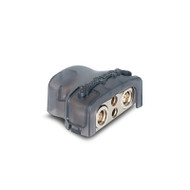 Rockford Fosgate RFDB1 4 AWG or 1/0 AWG Positive-Negative Battery Terminal