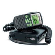 Uniden UH5060 80 Channels Mini Compact Size UHF CB Mobile with Remote Speaker MIC and Large LCD Screen
