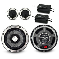"Vibe LiteAir 270W 5"" 2-Way Component Speakers"