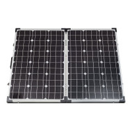 REDARC SMPA120 120W Monocrystalline Portable Folding Solar Panel with 5m Cable