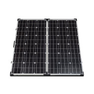 REDARC SMPA160 160W Monocrystalline Portable Folding Solar Panel with 5m Cable