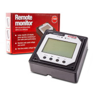 REDARC SRP0240-RM Solar Regulator Remote Monitor