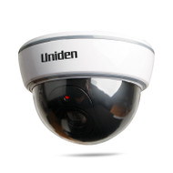Uniden G101 Dome Imitation Surveillance Camera for Home and Business
