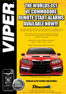 Viper VE Smart Start Integration Alarm System
