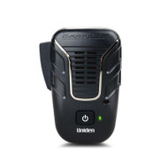 Uniden MK800W Wireless DECT Speaker Microphone Suitable for UH9080, UH9060, UH8080, UH8070, UH8055S, UH5050, UH5045