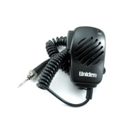 Uniden SM078 Speaker Microphone Suits UH073, UH075,UH076, UH078, Atlantis250, Atlantis260 and Voyager
