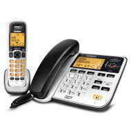 Uniden DECT 2145 + 1 Premium DECT Digital – 2 in 1 Phone System