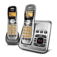 Uniden DECT 1735 + 1 DECT Digital Phone System with Power Failure Backup