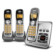 Uniden DECT 1735 + 2 DECT Digital Phone System with Power Failure Backup