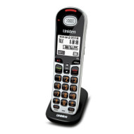 Uniden SS E06 Optional Sight & Sound Enhanced Digital Cordless Handset